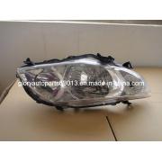 Auto Parts Head Lamp for Corolla 08 Auto Lamp