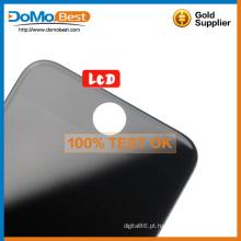 Mais novo produto para o vidro do iphone 6 moderado, smart vidro temperado protetor de tela para iphone 6