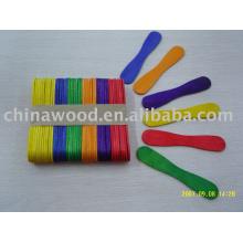 Wooden Craft Sticks( YDCTR01)