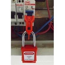E11 Procédure de verrouillage électrique E12 ABS