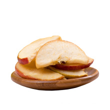 Excellent Quality Supply pure snack Air Dry dried apple chips
