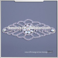 Hot sale Sew On Wedding Dress Rhinestone Applique& Patch