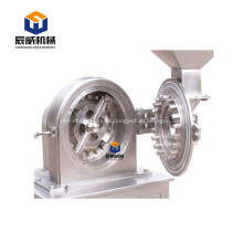 Máquina pulverizadora de trituradora de carbón compuesto vertical