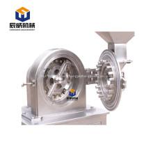 Vertical compound coal crusher pulverizer machine