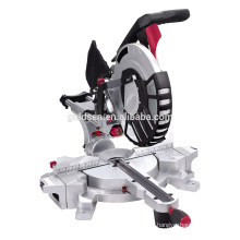 "305mm 12"" 1800W Double Bevel Slide Miter Saw with Twin Laser GW8038HA"