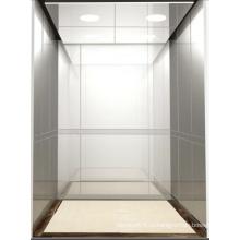 8 пассажирских лифтов с внешним лифтом с хорошей ценой и простотой установки