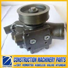 2194452 Bomba de agua E330d C-9 Caterpillar Maquinaria de construcción Piezas de motor