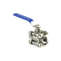 new products control water agent wanted GB SS ppr union ball valve