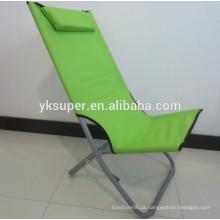 Cadeira de praia dobrável barata cadeira de praia dobrável