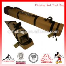 Bolso de herramienta de barra de pesca del último bolso de herramienta de los aparejos de pesca del diseño