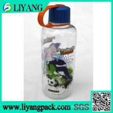 Película de transferencia de calor para botella de agua deportiva