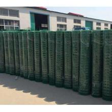 PVC Coated Holland Euro Highway pagar pagar