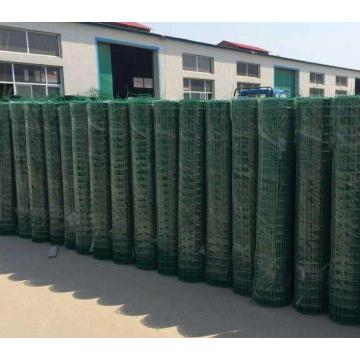 PVC Coated Holland/Euro Fence Highway Fence