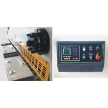 Ce Hydraulic Guillotine Shearing Cutting Machine (QC12Y)