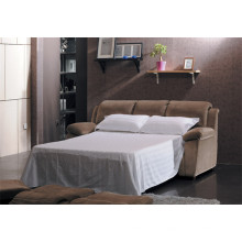 Canapé électrique inclinable USA L & P Mécanisme Sofa Canapé vers le bas (897 #)
