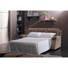 Sofá elétrico reclinável EUA L & P sofá do mecanismo para baixo do sofá (897 #)