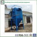 Máquina de recogida-limpieza de polvo sin filtro