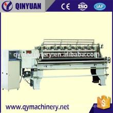 Export to Bulgaria computerized multi needle quilting machine