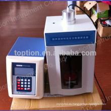 Ultrasonic Homogenizer for sale