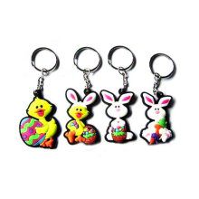 Promotion Geschenk Soft Pvc Schlüsselanhänger