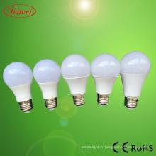 SAA CE LED ampoule brute Materia