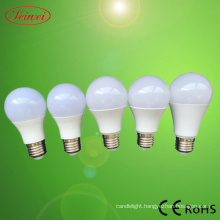 SAA CE LED Bulb Raw Materia