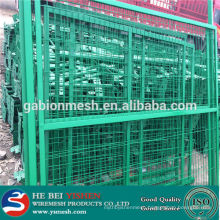 2014 Hot sale road side security fence(manufacture)