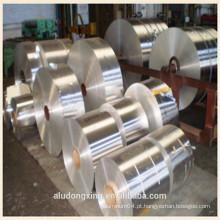 Bobina de alumínio para transformador
