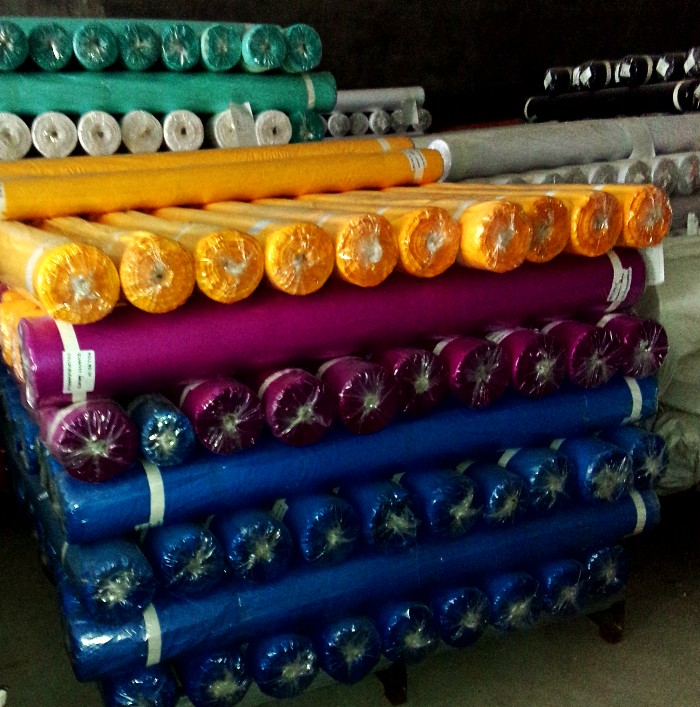 TC65/35 woven shirt fabric factory