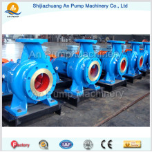 Clear Water Single Stage Single Suction Irrigation Pump
