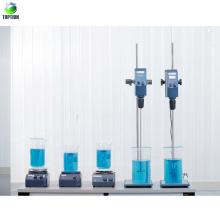 Agitador superior con alta o baja velocidad