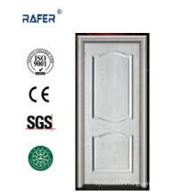 Hot Sale White Solid Wooden Door (RA-N037)