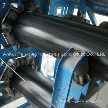 Steel Cord Rubber Pipe Conveyor Belt / Conveying Belt / Conveyor Belting