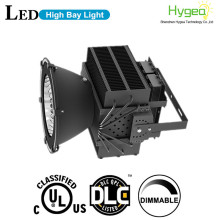Industrial IP65 600W LED High Bay Light