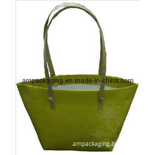 Customized New Style Craft Paper Bag for Shopping