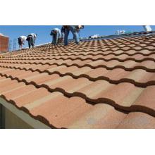 Superior Qualität Terrakotta Dachziegel (XS-130)
