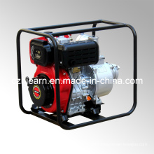 4 Inch Diesel Water Pump with Round Pipe (DP40)
