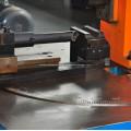 Máquina de perfuração do frame de porta da janela do perfil de alumínio