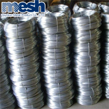 Iron wire/ electro galvanized wire on sale