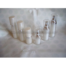 Round Shape Lotion Bottles L021L L021A