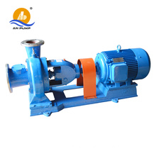 Clog Open Impeller (Chockless) Centrifugal Pump for pumping
