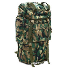 High quality military backpack, many camouflage colors, camouflage bag