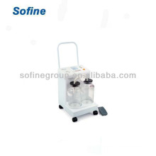 ELECTRIC SUCTION APPARATUS with CE&ISO,Phlegm Suction Unit