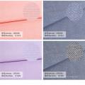 diseños de alta calidad de la tela de la camisa de algodón de los últimos 100 para los hombres
