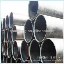 ASME A106 tuyau en acier au carbone de qualité b