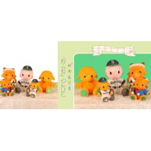 Слон плюшевые игрушки подарки