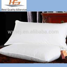 Inserts d'oreiller en microfibre de maison / hôtel / hôpital super doux et confortable