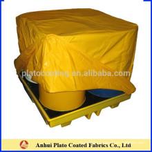waterproof pvc tarpaulin cover made by AH Plato