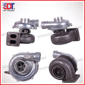 HINO P09CTB ENGINE TURBOCHARGER cartridge