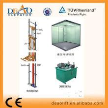 2013 Luxury new Hydraulic elevator